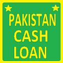 Pakistan Cash Loan - Urgent Cash Loan icon