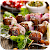 Delicious Food Puzzle file APK Free for PC, smart TV Download