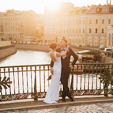 Wedding photographer Ivan Zabavnikov (STilliST). Photo of 28.08.2014