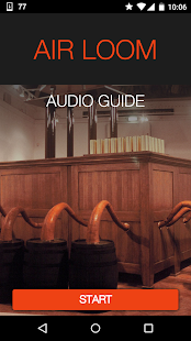 Air Loom Audio Guide- screenshot thumbnail