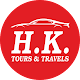 Download HK Tours & Travels For PC Windows and Mac