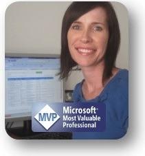 Mynda Treacy MVP