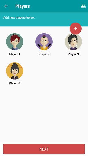 SpyFall 0.4.2 screenshots 2