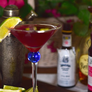 Bourbon Riki Recipe