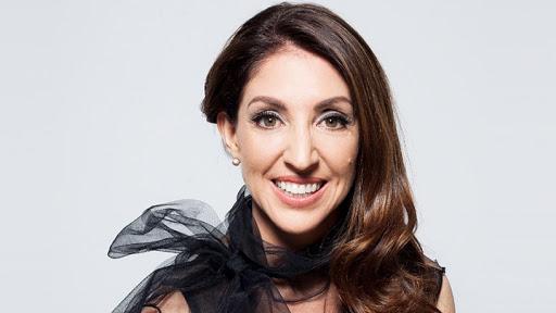 Paula Sartini, founder and CEO at BrandQuantum.