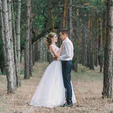 Wedding photographer Mariya Kovalchuk (MashaKovalchuk). Photo of 26.09.2017