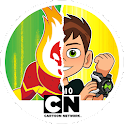 Cartoon Network EMEA - Logo