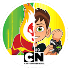 Ben 10 Challenge icon