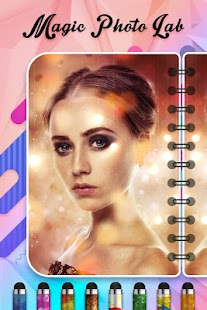 Magic Lab: Best Photo Effects Editor - náhled