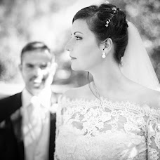 Wedding photographer Antonino Castagna (antoninocastagn). Photo of 06.09.2016