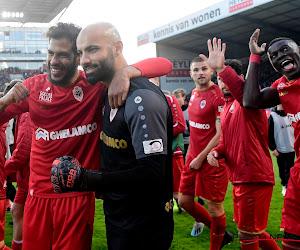 """Qu'en est-il des billets européens à la fin de la saison ? """"L'Antwerp veut surtout s'affirmer"""""""