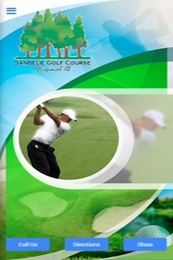 Sandelie Golf Course|玩運動App免費|玩APPs
