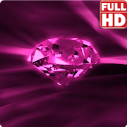 Diamond Live Wallpaper HD