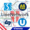 LineNetwork Vienna icon