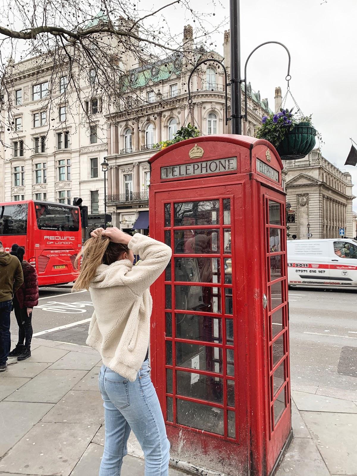 Dating centrala London
