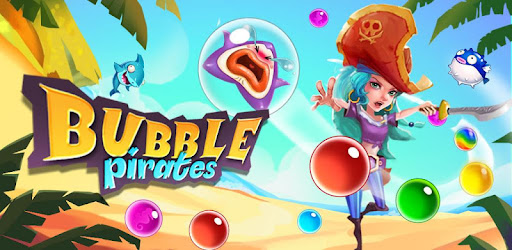 Bubble Pirates Bubble Shooter Mod Apk 2.6.5 (Unlimited money)(Cracked)