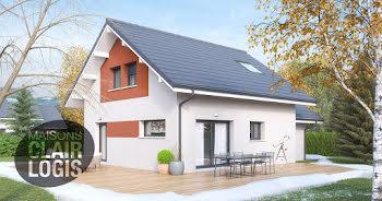 maison à Saint-Cassin (73)