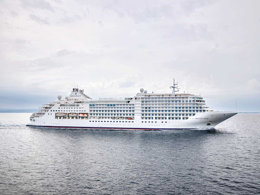 Silver Moon maintains Silversea's small-ship intimacy and spacious all-suite accommodations while introducing new programs and concepts.