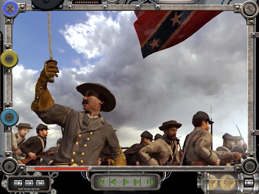 Gettysburg: A Nation Divided hack tool
