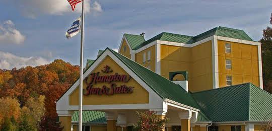 Hampton Inn & Suites Pigeon Forge On The Parkway