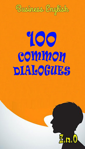 100 Common Dialogues- Business