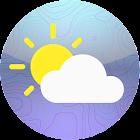 Tiempo y radar en vivo icon