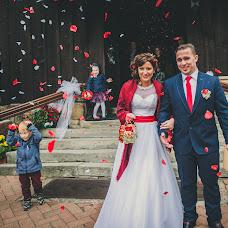 Wedding photographer Łukasz Sztuka (sztukastudio). Photo of 16.02.2016