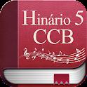 Hinário 5 CCB icon