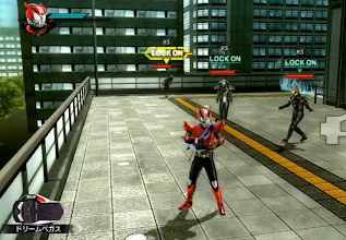 New Tips kamen rider battride war genesis : Pro 4 5 latest apk