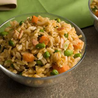 Kid-Friendly Fried Rice.