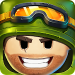 The Troopers: minions in arms 1.0.1 (Mod Money)