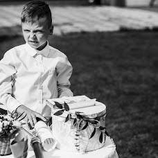 Hochzeitsfotograf Artur Yazubec (jazubec). Foto vom 21.10.2018