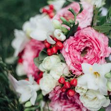 Wedding photographer Olga Ignatova (OlgaIgnatova). Photo of 13.09.2018