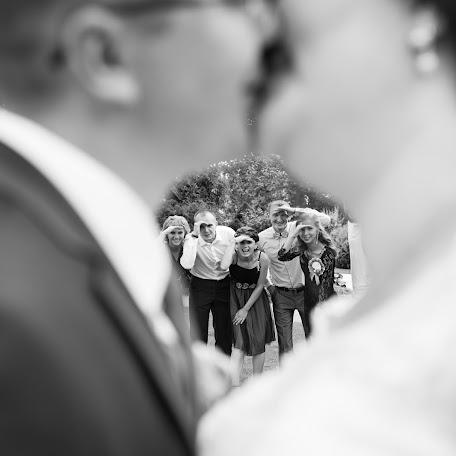 Wedding photographer Vyacheslav Slizh (slimpinsk). Photo of 26.10.2017