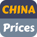 Prices in China - Cheap Cell Phones & Goods icon