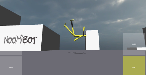 swingthru 11 screenshots 2