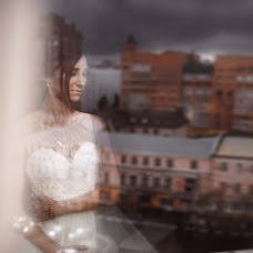 Свадебный фотограф Мария Петнюнас (petnunas). Фотография от 10.01.2017