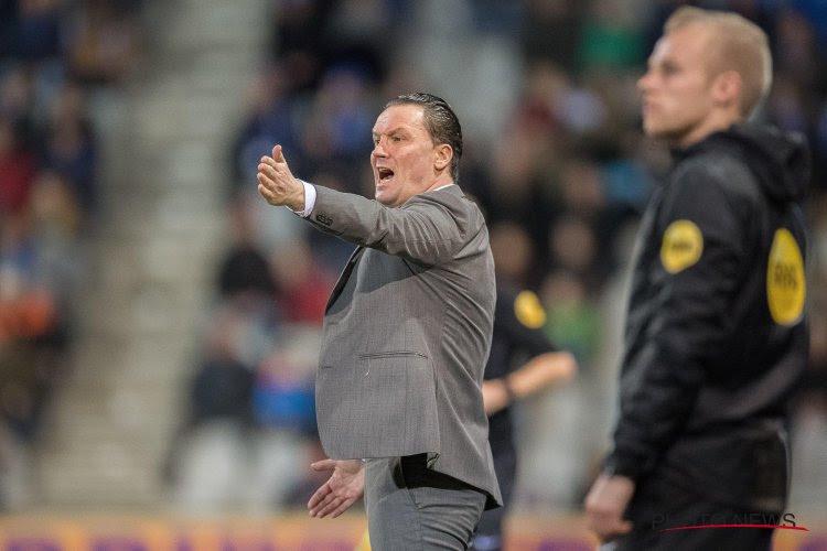"""Stijn Vreven is in Nederland geen haar veranderd: """"Ik heb een baaldag en ga straks een potje huilen"""""""