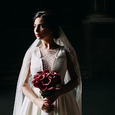 Wedding photographer Alina Starkova (starkwed). Photo of 23.10.2018