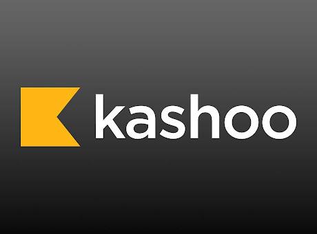 Kashoo Simple Cloud Accounting