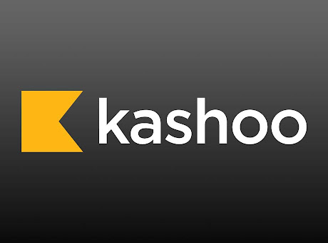 Kashoo Simple Cloud Accounting