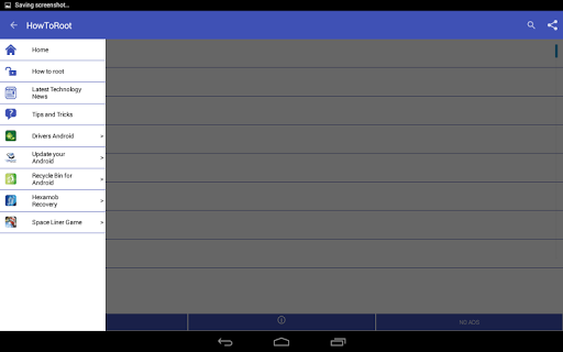 Root Android all devices apk screenshot 14