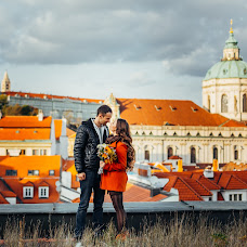 Wedding photographer Mariya Yamysheva (yamyshevaphoto). Photo of 18.10.2017