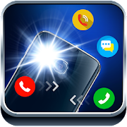 Download Ringing Flashlight APK on PC