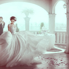 Wedding photographer Aleksandr Nozdrin (AlexNozdrin). Photo of 01.09.2014
