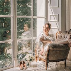 Wedding photographer Aleksandr Chemakin (alexzZ). Photo of 03.09.2018