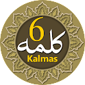 Six Kalmas of Islam icon