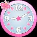 Cute Clock Widget icon