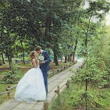 Wedding photographer Andrey Pospelov (Pospelove). Photo of 08.07.2015