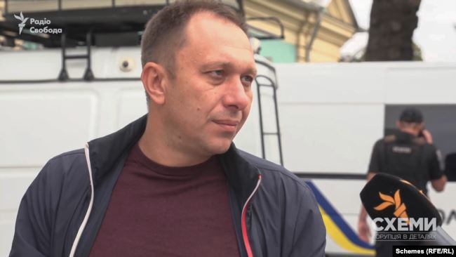 Ігор Василів про причини призначення дружини своїм помічником: «бо тоді не було в мене жодного помічника»